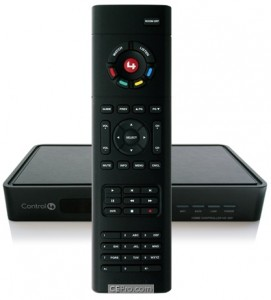 The Logitech Remote Killer!